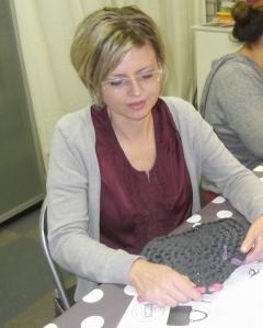 Workshop bij Atelier Puur-Geluk